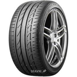 Bridgestone Potenza S001 (205/50R17 89W)