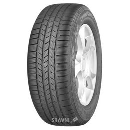 Continental ContiCrossContact Winter (235/55R19 101H)