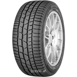 Continental ContiWinterContact TS 830P (205/50R17 89H)