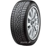 Фото Dunlop SP Winter Sport 3D (225/60R17 99H)