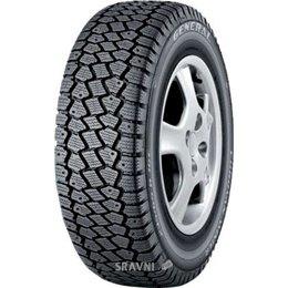 General Tire Eurovan Winter (195/75R16 105R)