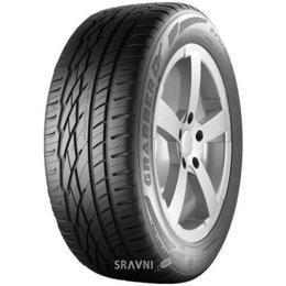 General Tire GRABBER GT (245/70R16 107H)