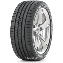 Goodyear Eagle F1 Asymmetric 2 (225/40R18 88Y)