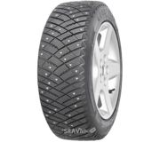 Фото Goodyear UltraGrip Ice Arctic (185/55R15 86T)