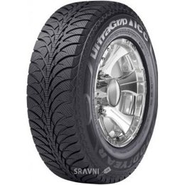 Goodyear UltraGrip Ice WRT SUV (215/65R16 98S)