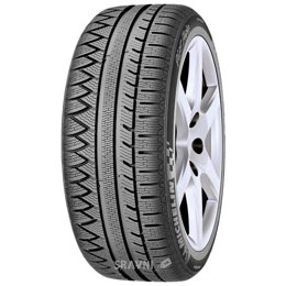 Michelin Pilot Alpin PA3 (235/55R17 99H)