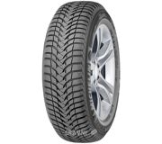 Фото Michelin Alpin A4 (225/60R16 102V)