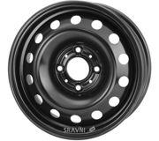 Фото Steel Wheels Kapitan (R15 W6.0 PCD4x98 ET35 DIA58.1)