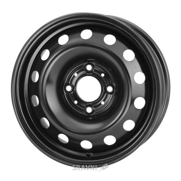 Фото Steel Wheels Kapitan (R22.5 W11.75 PCD10x335 ET120 DIA281)