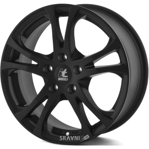 Фото IT Wheels Michelle (R14 W5.5 PCD4x100 ET35 DIA63.3)