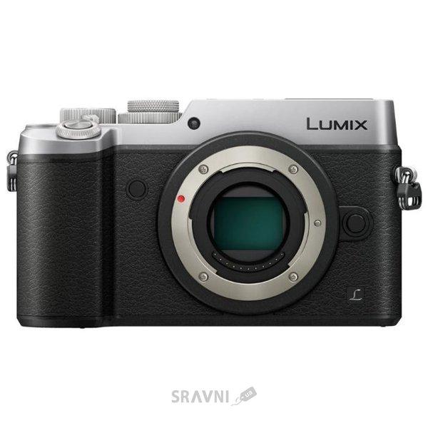 Фото Panasonic Lumix DMC-GX8 Body