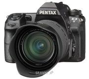 Фото Pentax K-3 II Kit