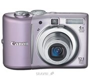 Фото Canon PowerShot A1100 IS