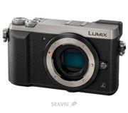 Фото Panasonic Lumix DMC-GX80 Body