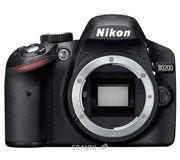 Фото Nikon D3200 Body
