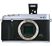 Фото Fujifilm FinePix X-E1 Body