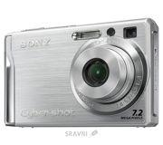 Фото Sony DSC-W80