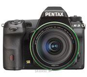 Фото Pentax K-3 Kit