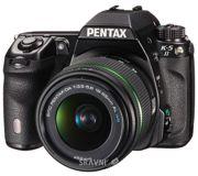 Фото Pentax K-5 II Kit
