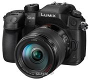 Фото Panasonic Lumix DMC-GH4 Kit