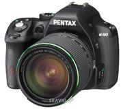 Фото Pentax K-50 Kit
