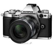Фото Olympus OM-D E-M5 Mark II Kit