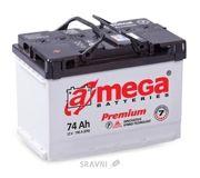 Фото A-Mega 6СТ-74 АзЕ Premium