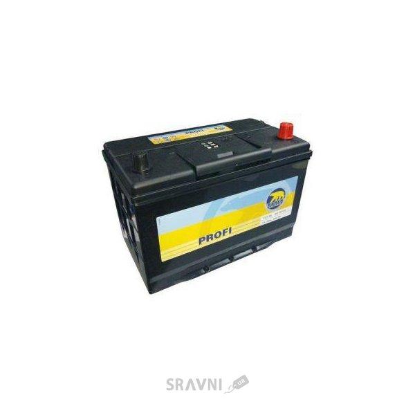Фото Baren Batterie PROFI 6СТ- 60Аз