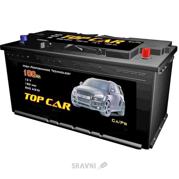 Фото TOP CAR 6СТ-100 Аз