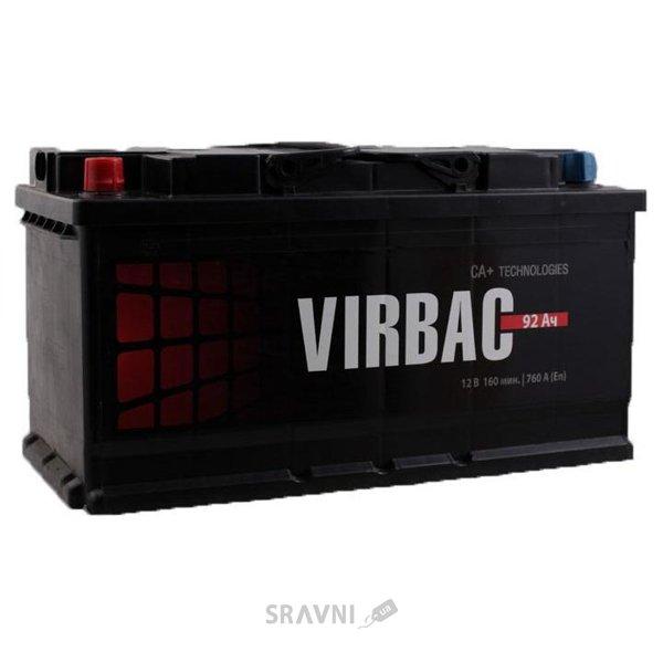 Фото Virbac 6СТ-95 Аз Classic