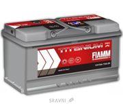 Фото FIAMM 6СТ-75 АзЕ Titanium Pro