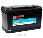 Фото Hagen 6СТ-90 АзЕ (59050)