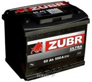 Фото ZUBR Ultra 6CT-60 Аз