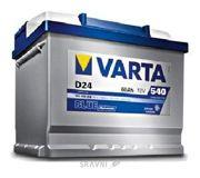 Фото Varta 6СТ-95 BLUE dynamic (G3)