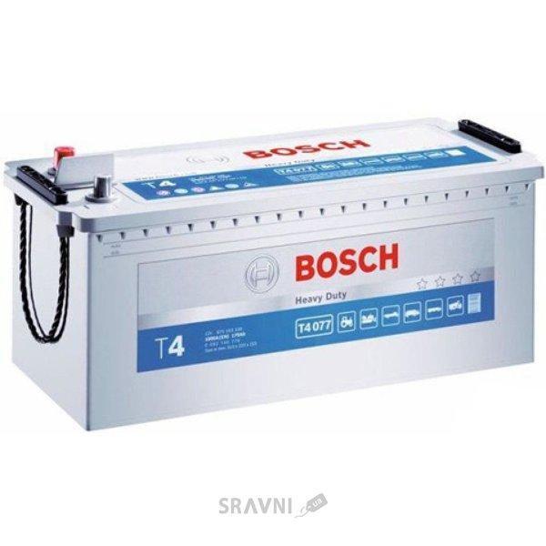 Фото Bosch (T4077) 170Ah