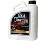 Фото Bel-Ray Thumper Rac Synthetic Ester 4T 10W-40 4л