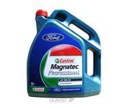 Фото CASTROL Magnatec Professional A5 5W-30 5л