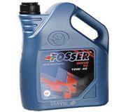 Фото Fosser Drive Diesel 10W-40 4л