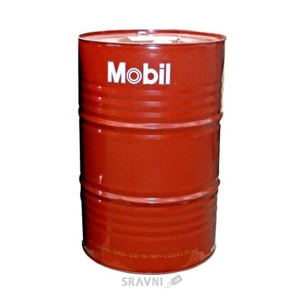 Фото MOBIL DTE Oil 24 208л