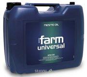 Фото Neste Oil Farm Universal 10W-30 20л