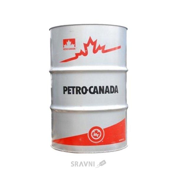 Фото Petro-Canada SUPREME 5W-20 205л
