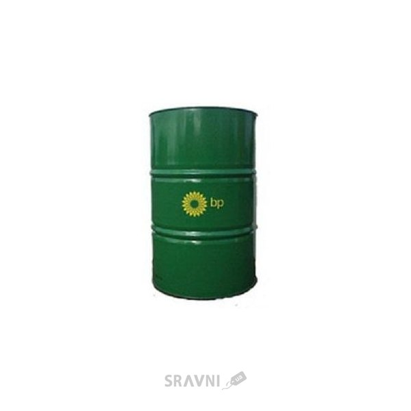 Фото British Petroleum Visco 3000 10W-40 208л