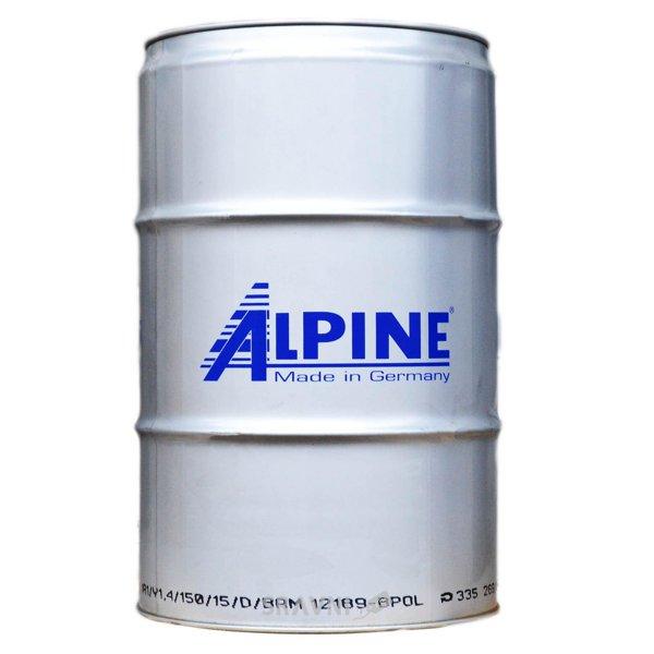 Фото Alpine Turbo Super 10W-40 60л
