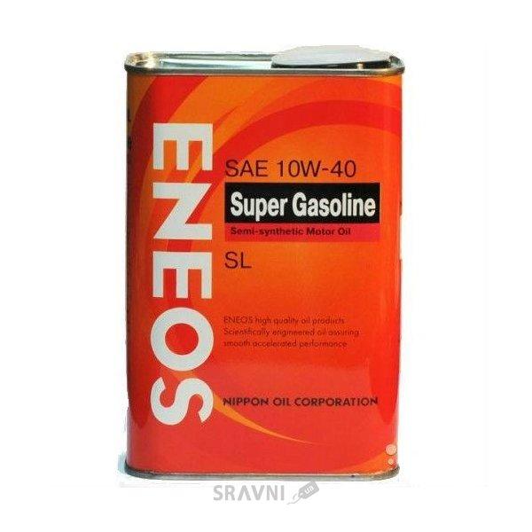 Фото ENEOS Super Gasoline SL 10W-40 0.94л