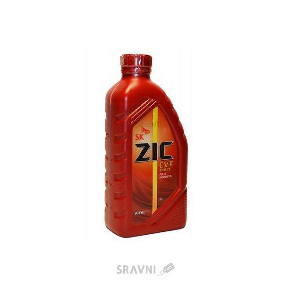 Фото ZIC CVT Multi 1л
