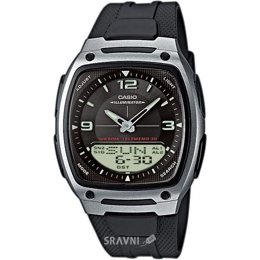 Casio AW-81-1A1
