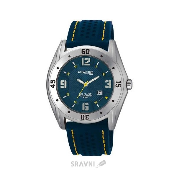 Фото Q&Q Attractive Stylish-Sport (DB00J305Y)