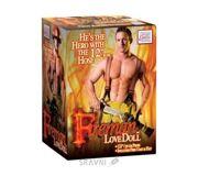 Фото California Exotic Novelties Fireman