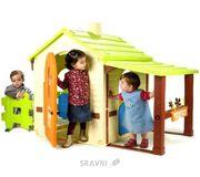 Фото Injusa Загородный домик с пристройками (2033)