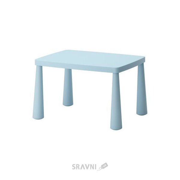 Фото IKEA Стол Маммут (802.675.66)